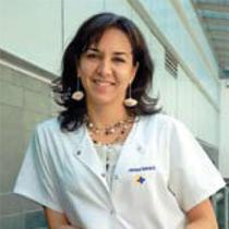 Francisca Redondo